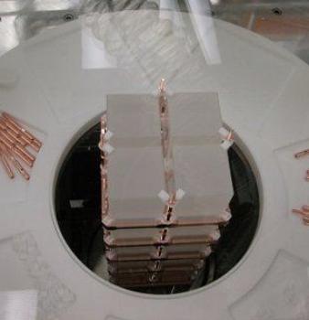 Metro cúbico mais frio do Universo vai desvendar antimatéria